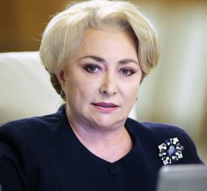 Viorica Dăncilă: Nu îmi voi da demisia sub nicio formă, cât timp am sprijinul preşedintelui partidului şi al coaliţiei