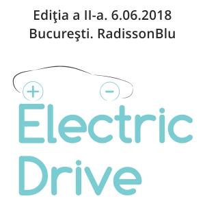 Electric Drive: Alinierea României cu planul global în materie de tehnologie și automobile electrice