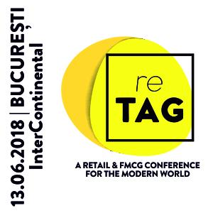 BusinessMark prezintă reTAG: Strategii, tehnologii și analize în sectorul Retail & FMCG