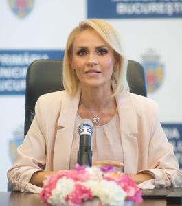 Gabriela Firea: După finalizarea strategiei Smart City, Bucureştiul va face paşi concreţi pentru digitalizarea serviciilor