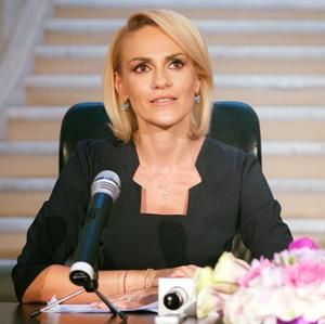 Gabriela Firea: Termoenergetica este, de la 1 decembrie, noul operator de termie din Capitală