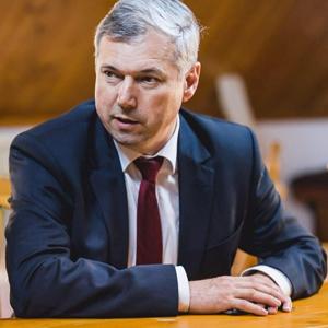 Peter Ferenc (CJ Mureş): Alegerea directă a preşedintelui CJ este sistemul cel mai bun
