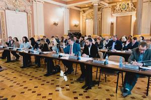 Primăria Arad propune o contribuţie de 0,5 euro pe cap de locuitor pentru funcţionarea Alianţei Vestului