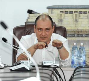 Primarul sectorului 4 anunţă înfiinţarea Patrulei Stradale