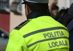Pe timpul stării de urgenţă, poliţia locală este subordonată MAI