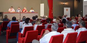 Noul sistem de management al deșeurilor va intra în curând în funcțiune în municipiul Roman