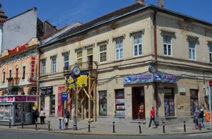 Primarul municipiului Satu Mare a semnat contractul de finanţare pentru proiectul de modernizare a centrului vechi