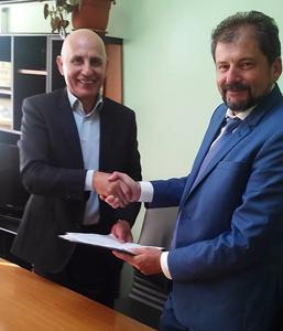 Important proiect dedicat infrastructurii școlare din Moinești