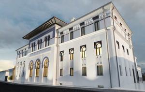 Fosta Baie Turcească din Iaşi va fi transformată în Centrul Internaţional de Artă Contemporană