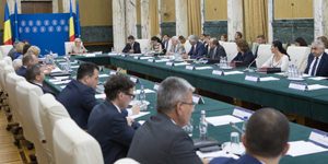 UNCJR, AMR şi ACoR cer Guvernului să aprobe bugetul pe 2020 până la finalul acestui an