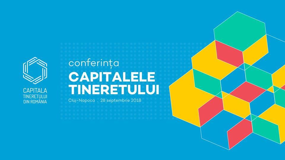 """Finalistele competiţiei """"Capitala Tineretului din România"""" şi-au prezentat pentru prima dată public conceptele"""