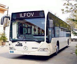 CJ Ilfov anunță că de la 1 decembrie vor fi 67 de linii regionale de transport