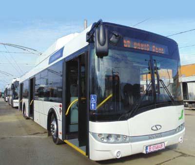 Transport gratuit pentru elevi şi studenţi în Baia Mare din luna noiembrie