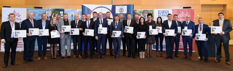 24 de proiecte importante realizate în acest an de instituțiile publice au fost prezentate în cadrul Galei Administratie.ro