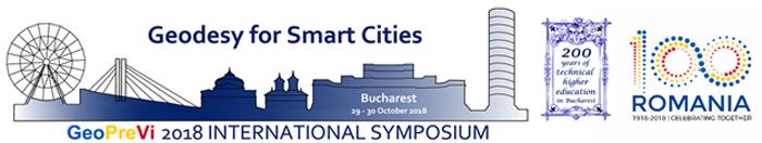 Simpozionul Internațional GeoPreVi 2018: 29 – 30 octombrie, București