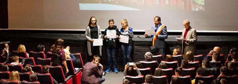 Conducerea Primăriei Moineşti a participat la evenimentul prilejuit de Ziua Internațională a Profesorilor