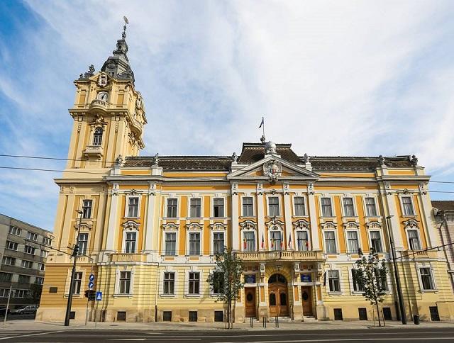 Bugetul municipiului Cluj-Napoca din acest an include fonduri europene de 60 milioane de euro