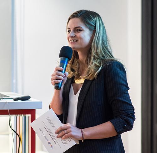 Oportunitățile oferite de tehnologie, printre subiectele de discuţie la întâlnirea comunității Innovation in Retail din luna noiembrie