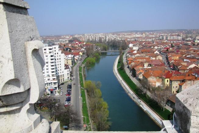 """Oradea ar putea primi, într-o lună, titlul de """"staţiune turistică de interes naţional"""""""