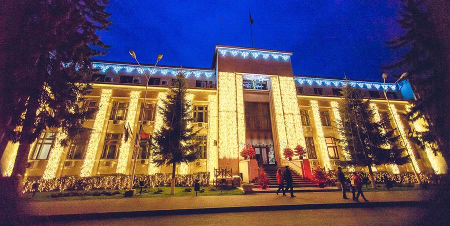 Primăria Roman a câștigat un proiect de digitalizare a instituției