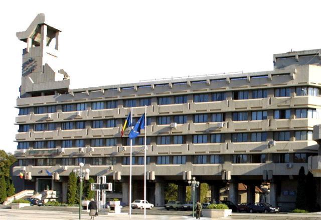 Primăria municipiului Brăila a semnat în 2020 contracte cu finanţare europeană în valoare de peste 270 milioane lei