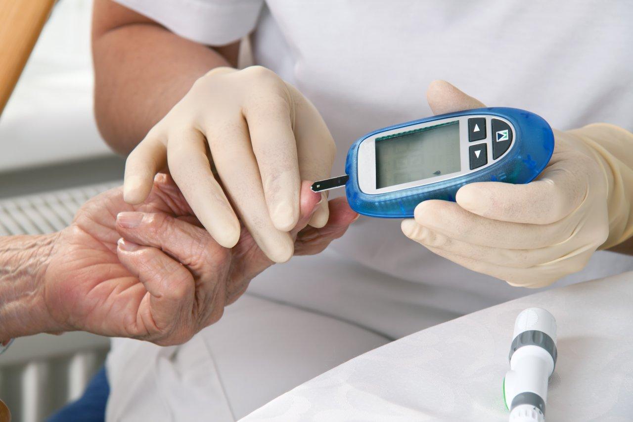 Campanie de testare gratuită a glicemiei la Suceava