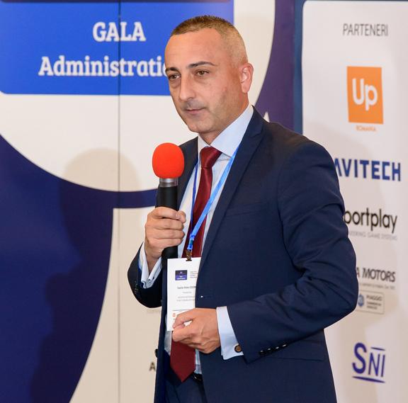 Vasile-Felix Cozma: În România există în jur de 173.000 de funcţii publice, din care 132.000 sunt ocupate