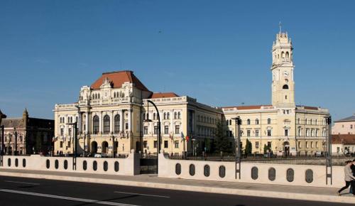 Proiect de 24 de milioane de euro pentru mobilitate urbană în Oradea