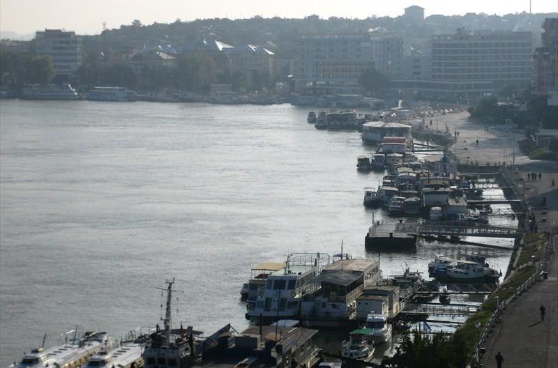 Consiliul Judeţean Tulcea transmite Ministerului Transporturilor cererea de finanţare pentru portul din municipiul reşedinţă