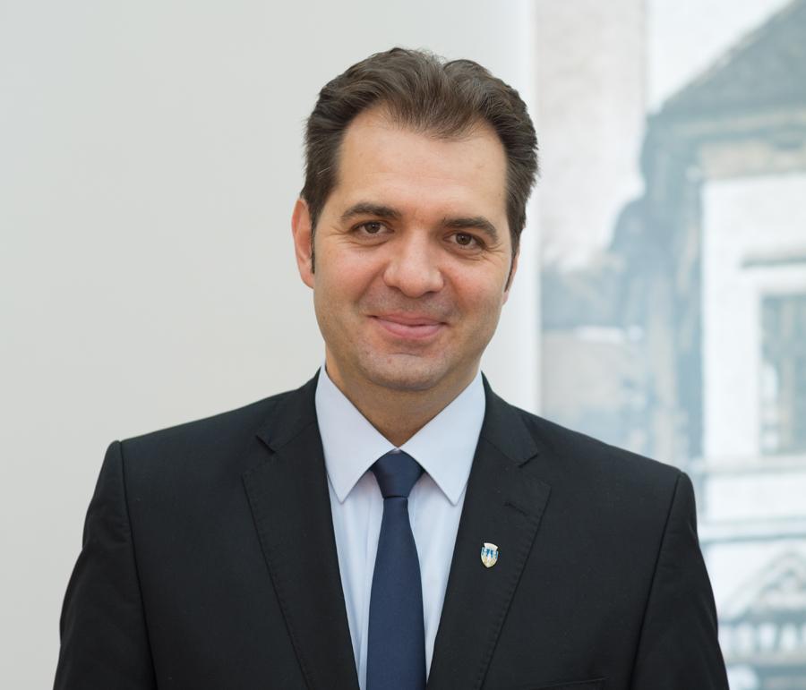Primarul municipiului Sfântu Gheorghe: Am conceput proiectul de buget într-o notă realist-pesimist