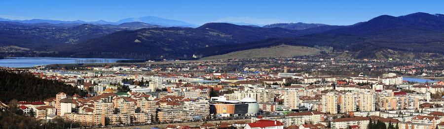 Iluminatul stradal din municipiul Râmnicu Vâlcea va fi modernizat printr-un proiect european