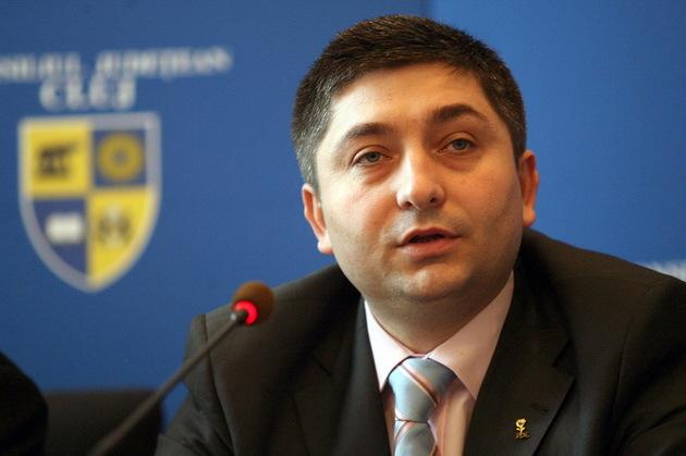 Preşedintele CJ Cluj propune intrarea în grevă a administraţiilor locale împotriva bugetului de stat
