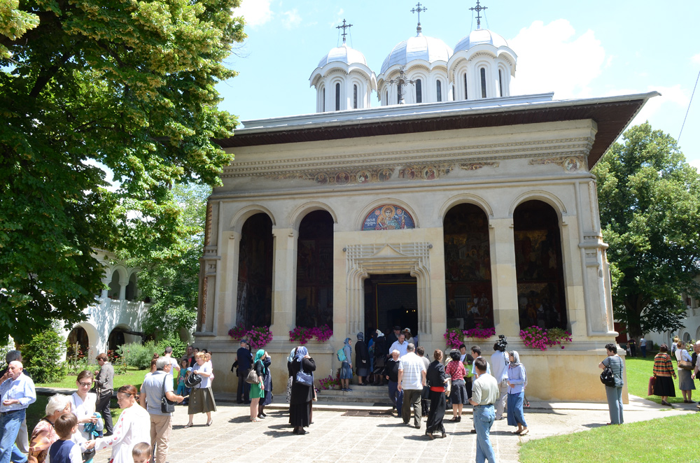 Două mănăstiri monument istoric vor fi reabilitate de CJ Ilfov cu bani europeni
