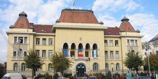 ADR Centru a aprobat la finanţare 12 proiecte ale Primăriei Târgu Mureş, în valoare totală de 64 de milioane de euro