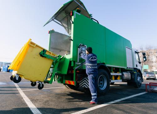 Expert Forum: Circa 1 miliard de euro, pierduţi din cauza fazării unor proiecte privind deşeurile