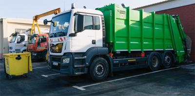 În Sectorul 4, gunoiul menajer al persoanelor aflate în izolare la domiciliu sau în carantină va fi ridicat cu maşini speciale