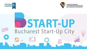 Implementarea programului Bucharest Start-up City a fost amânată