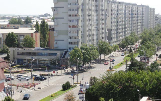 Toate blocurile din municipiul Slatina vor fi reabilitate termic în următorii patru ani