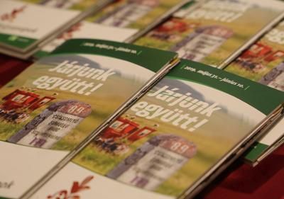 Aproape 400 de evenimente organizate cu ocazia Zilelor Judeţului Harghita