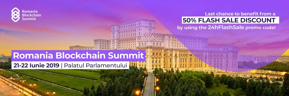 Cele mai promițătoare startupuri blockchain din România sunt invitate să își prezinte proiectele la Palatul Parlamentului