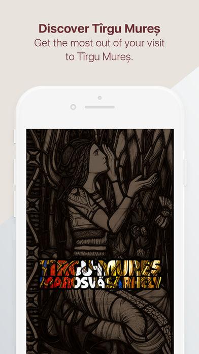 Municipiul Târgu Mureş a lansat aplicaţia turistică TGM Tour – o prezentare a patrimoniului de aproape 800 de ani