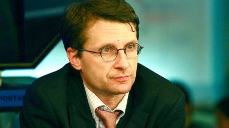 Dan Suciu (BNR): Capacitatea administraţiei româneşti de a reacţiona predictibil este de 30%