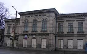 Iaşi: Lucrările de reconsolidare şi modernizare a Muzeului de Istorie Naturală, demarate cu fonduri europene