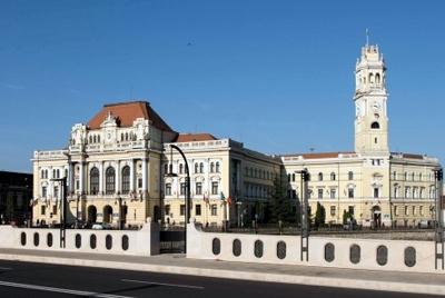 Direcţia Tehnică din Primăria Oradea a realizat 12 investiţii în 2019, în valoare de peste 25 milioane de lei