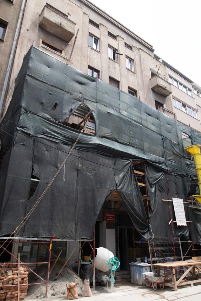 Gabriela Firea: Programul de reducere a riscului seismic în Capitală este un succes
