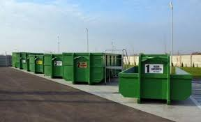 Municipalitatea va reînfiinţa patru puncte de colectare a deşeurilor voluminoase Timişoara