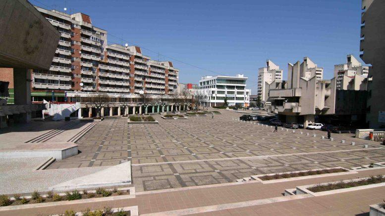 A fost semnat contractul pentru modernizarea Centrului Nou al municipiului Satu Mare, proiect de peste 10 milioane lei