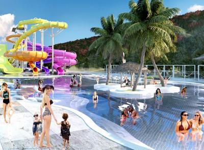 Cel mai mare Aqua Park din sud-estul ţării va fi construit la Galaţi