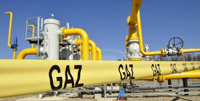 Autorităţile locale pot depune documentaţia pentru extinderea reţelei de gaze până pe 17 noiembrie