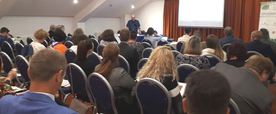 Conferinţa Naţională Urban Concept: 31 octombrie – 2 noiembrie 2019
